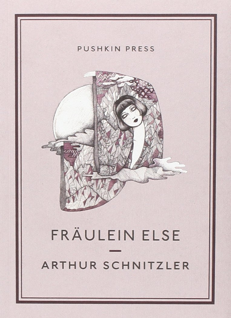 Fräulein Else (Pushkin Collection) PDF