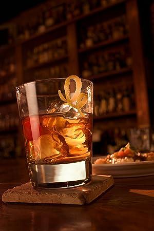 Four Roses Bourbon Whisky, 1 l