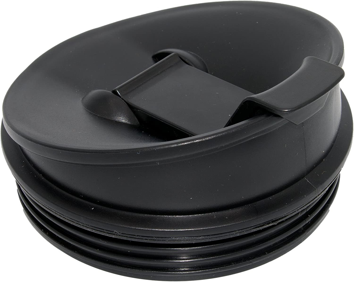 Blendin Sip N Seal Flip Top To Go Lid, Compatible with Nutri Ninja Auto-iQ and Duo Blenders