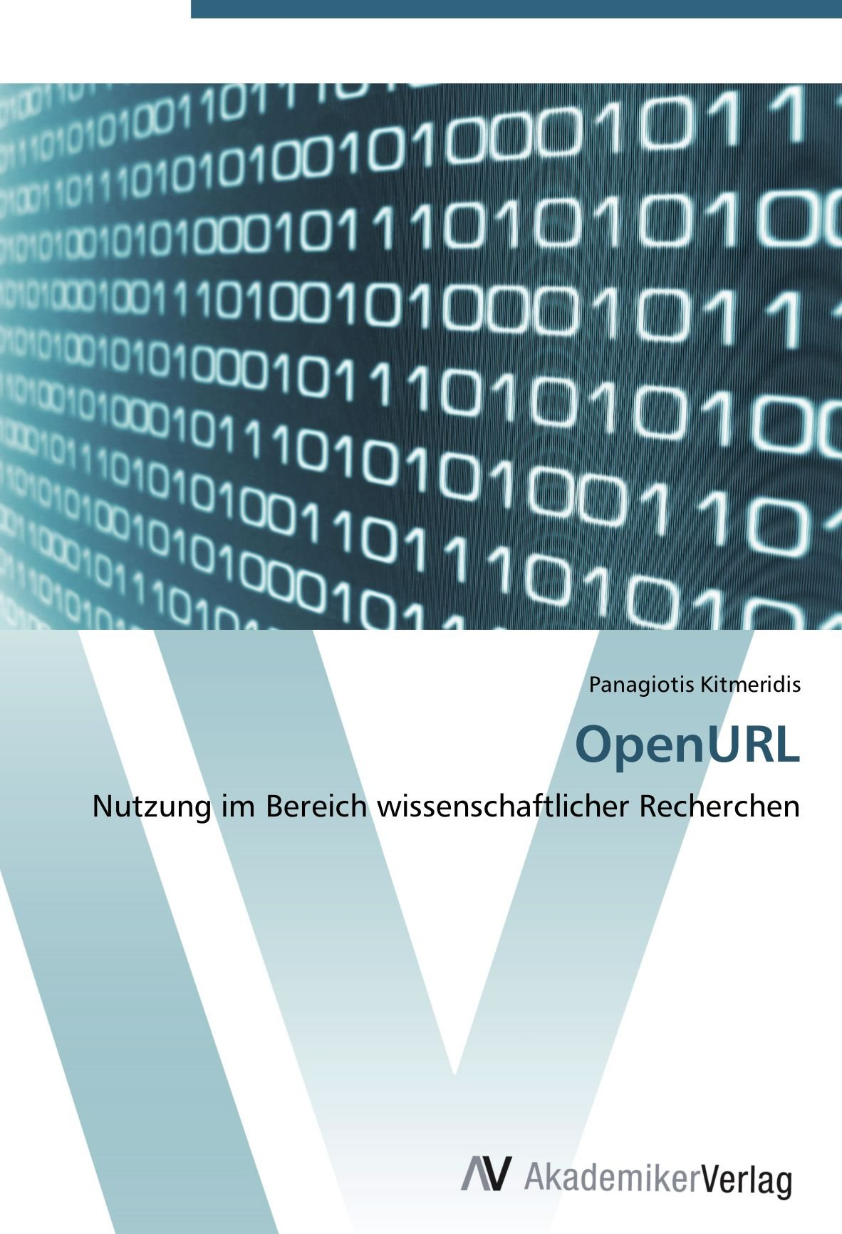 OpenURL: Nutzung im Bereich wissenschaftlicher Recherchen (German Edition) PDF