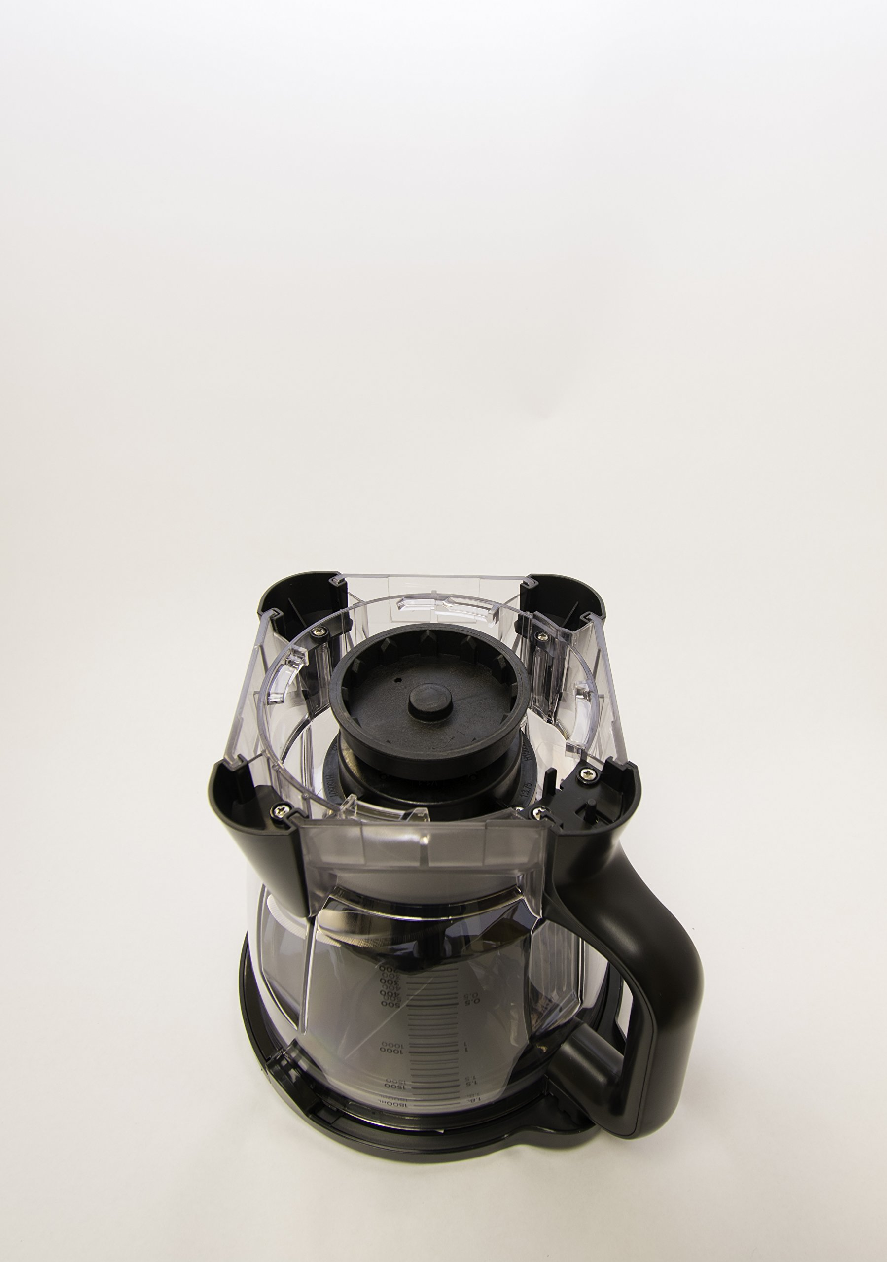 Replacement parts for Ninja Intelli-Sense (64 oz food processor) by BLENDERS AND PARTS (Image #2)