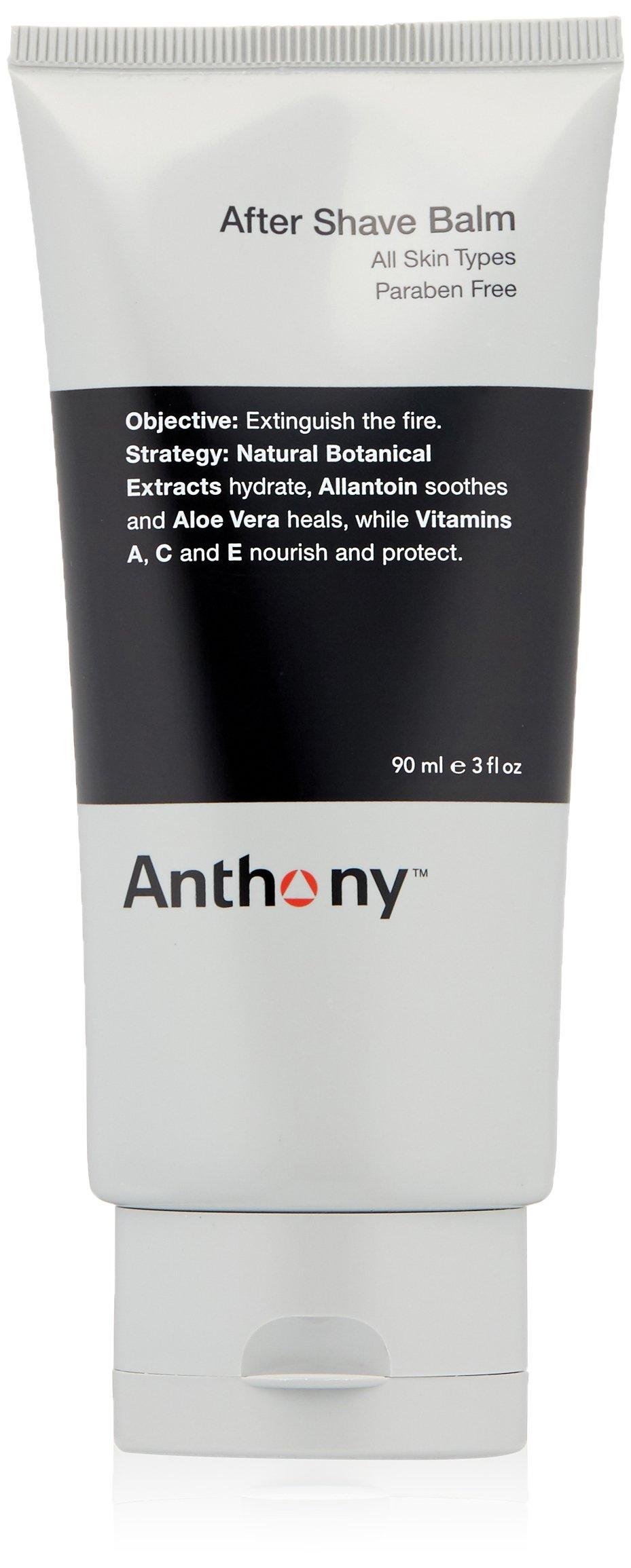 Anthony Aftershave Balm, 3 fl. oz.