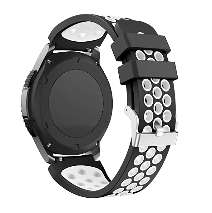 Yayuu Gear S3 Frontier/Classic Correa de Reloj, Reemplazo de Banda ...