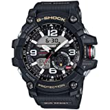 Men's Casio G-Shock Master of G Mudmaster Twin...