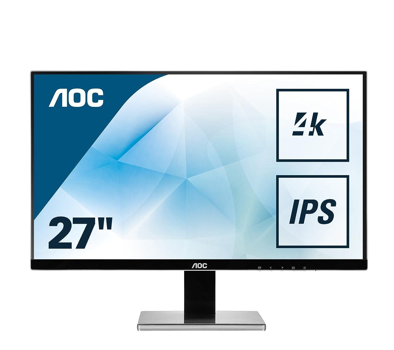 AOC U2777PQU 4k IPS