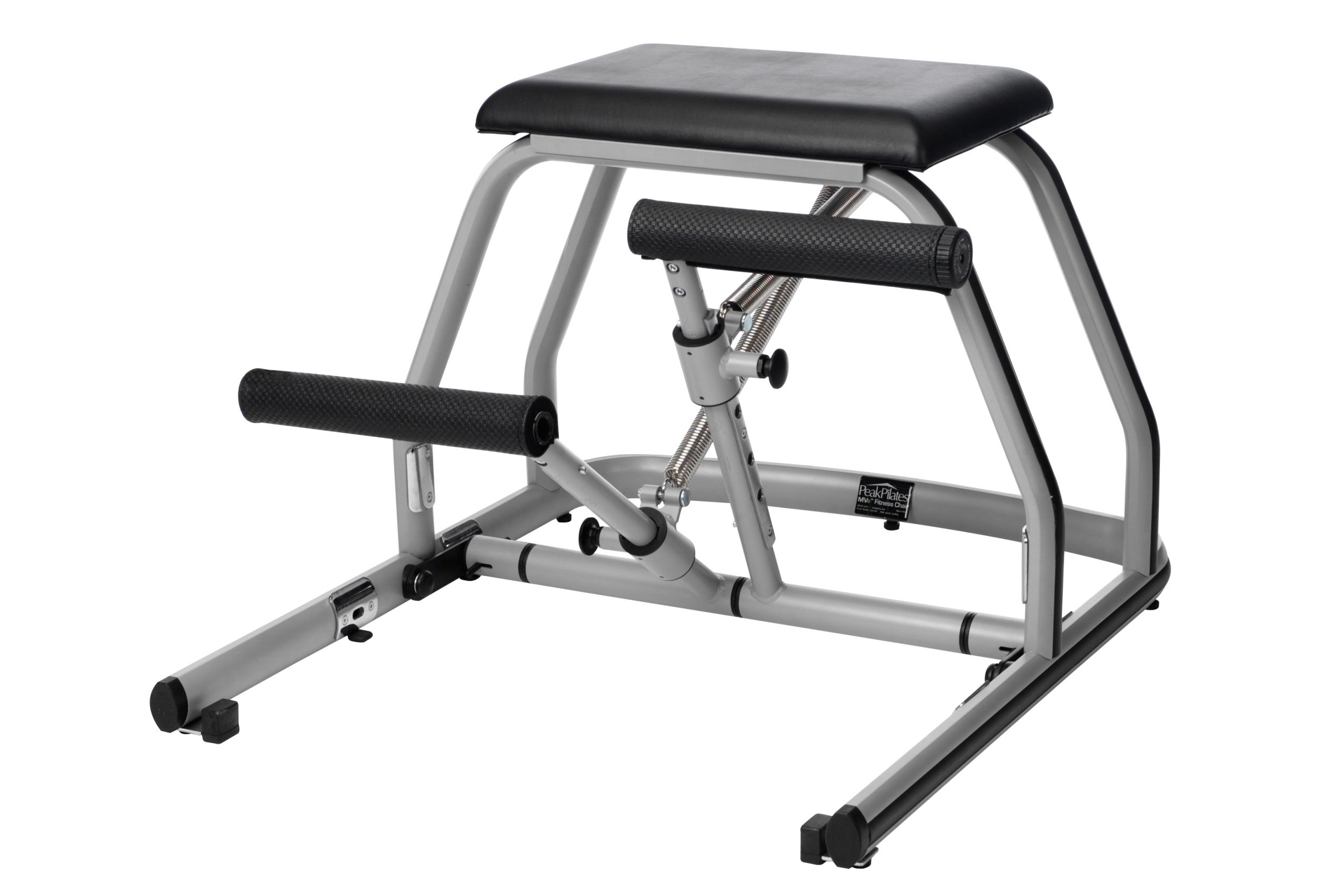 Peak Pilates MVe Fitness Chair w/Split-Pedal