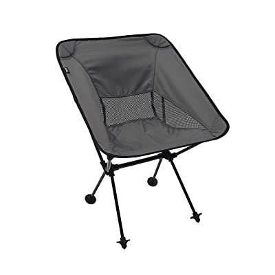 Travelchair Joey Chair, Portable, Compact, Black : Sports & Outdoors
