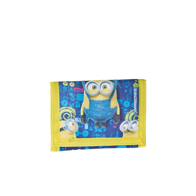 KARACTERMANIA Minions Bob Monedero, 12 cm, Azul
