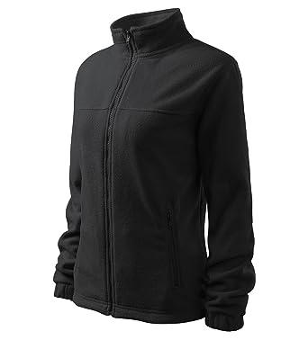 Fleecejacke Anti Fleece Jacket Damen Pilling Hochwertige Adler LqzVGpSjMU