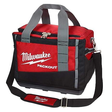 Amazon.com: Milwaukee 15.0 in. PACKOUT - Bolsa de ...