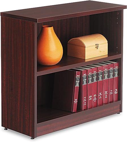 Alera VA633032MY Valencia Bookcase