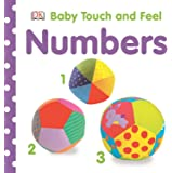 Baby Touch and Feel Numbers