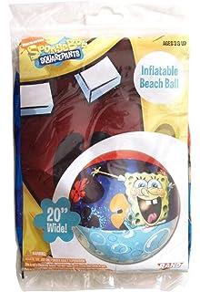 Amazon.com: 1 x Bob Esponja Patrick Figura Muñeca inflable ...