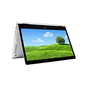 "HP EliteBook X360 1030 G2 13.3"", Core i7-7600U 2.8GHz, 8GB RAM, 512GB Solid State Drive, Windows 10 Pro 64Bit, Touch (Certified Refurbished)"