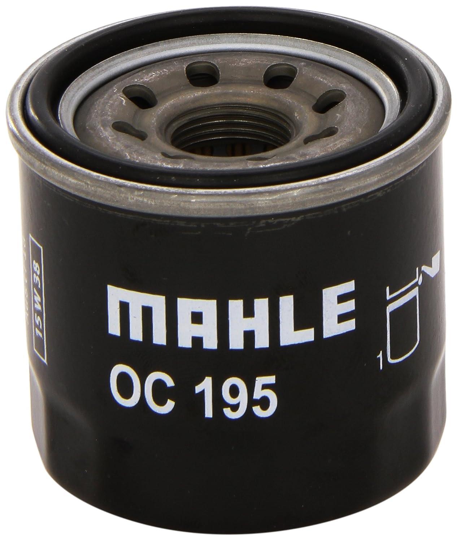Mahle Knecht OC 195 Ö llfilter Mahle Aftermarket GmbH