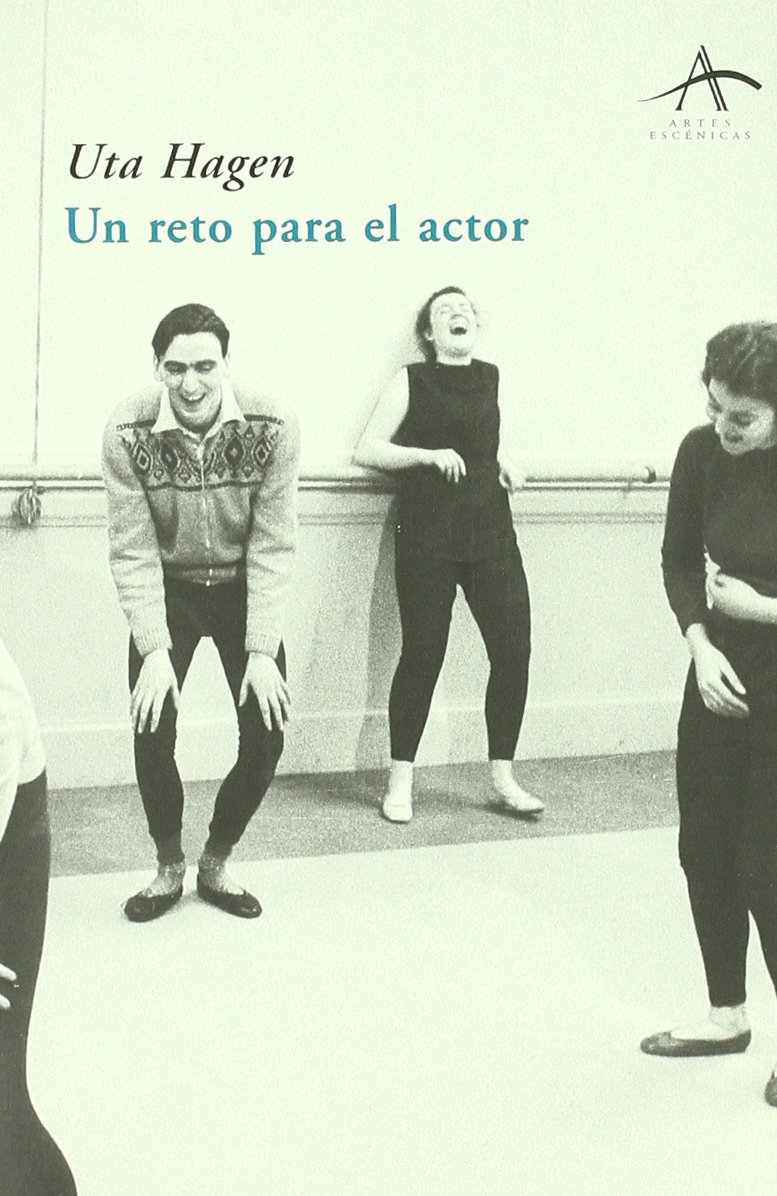 Un reto para el actor/ A Challenge for the Actor (Artes Escenicas/ Scenic Arts) (Spanish Edition) pdf epub