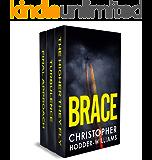 Brace: An aviation thriller box set