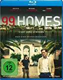 99 Homes - Stadt ohne Gewissen [Blu-ray]