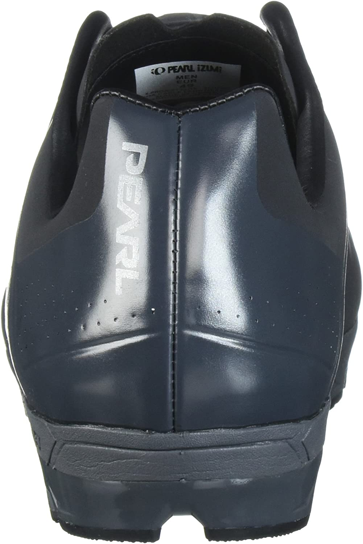 PEARL iZUMi Mens X-PROJECT ELITE Black//Lime Punch 49.0