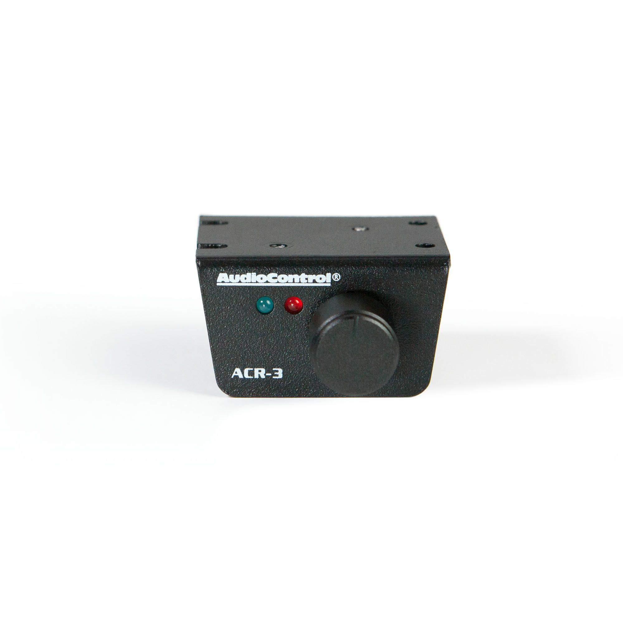 AudioControl DM-810 Premium 8 Input 10 Output DSP Matrix Processor, ACR-3 Dash Remote by AudioControl (Image #6)