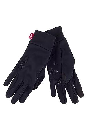 95ae56b44683f6 Vittorio Rossi, Softshell-Handschuhe Für Damen Mit Touch-Funktion, Damen,  Größe