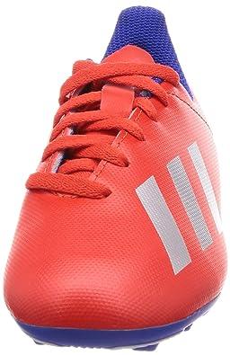 adidas Unisex Erwachsene X 18.4 Fxg J Fußballschuhe