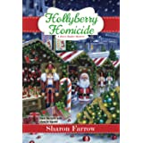 Hollyberry Homicide (A Berry Basket Mystery)