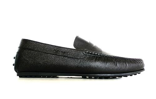 new styles df009 428e5 Tod's Scarpe Mocassino Uomo City Gommino XXM0LR00011PLTB999 ...