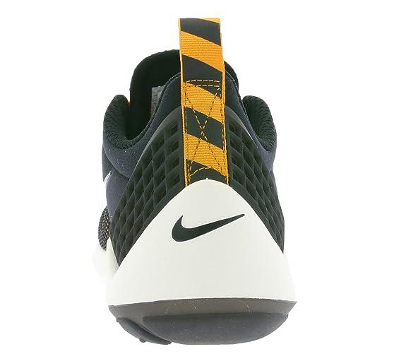 wholesale dealer b30bb ee75f Nike Lunarestoa 2 Premium QS, Chaussures de Running Entrainement Homme   Amazon.fr  Chaussures et Sacs