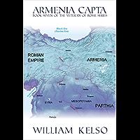 Armenia Capta (Veteran of Rome Book 7) (English Edition)