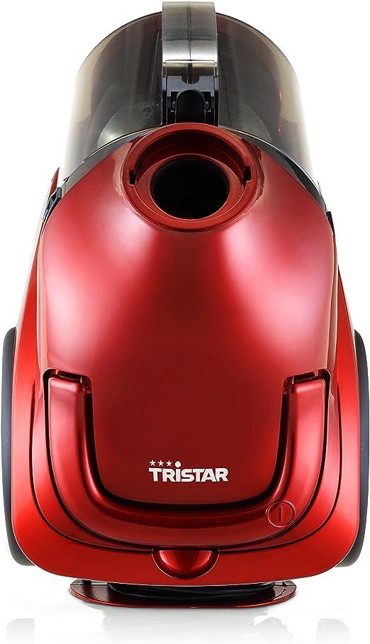Tristar SZ-2173 - Aspiradora, 1400 W, con filtro HEPA: Amazon.es ...