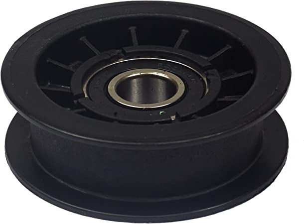 Amazon.com : Murray 690409MA Idler Pulley 2-3/4-Inch ...