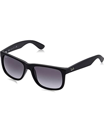 3851818405e8 Ray-Ban, Justin RB4165, Unisex Classic Sunglasses