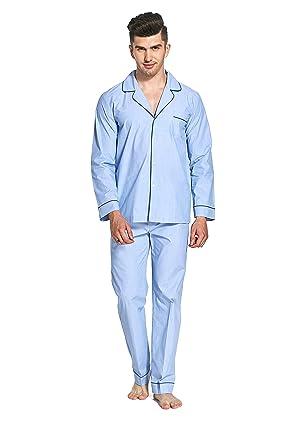 43fd5b4e2a10f Amazon.com  Men s Pajamas