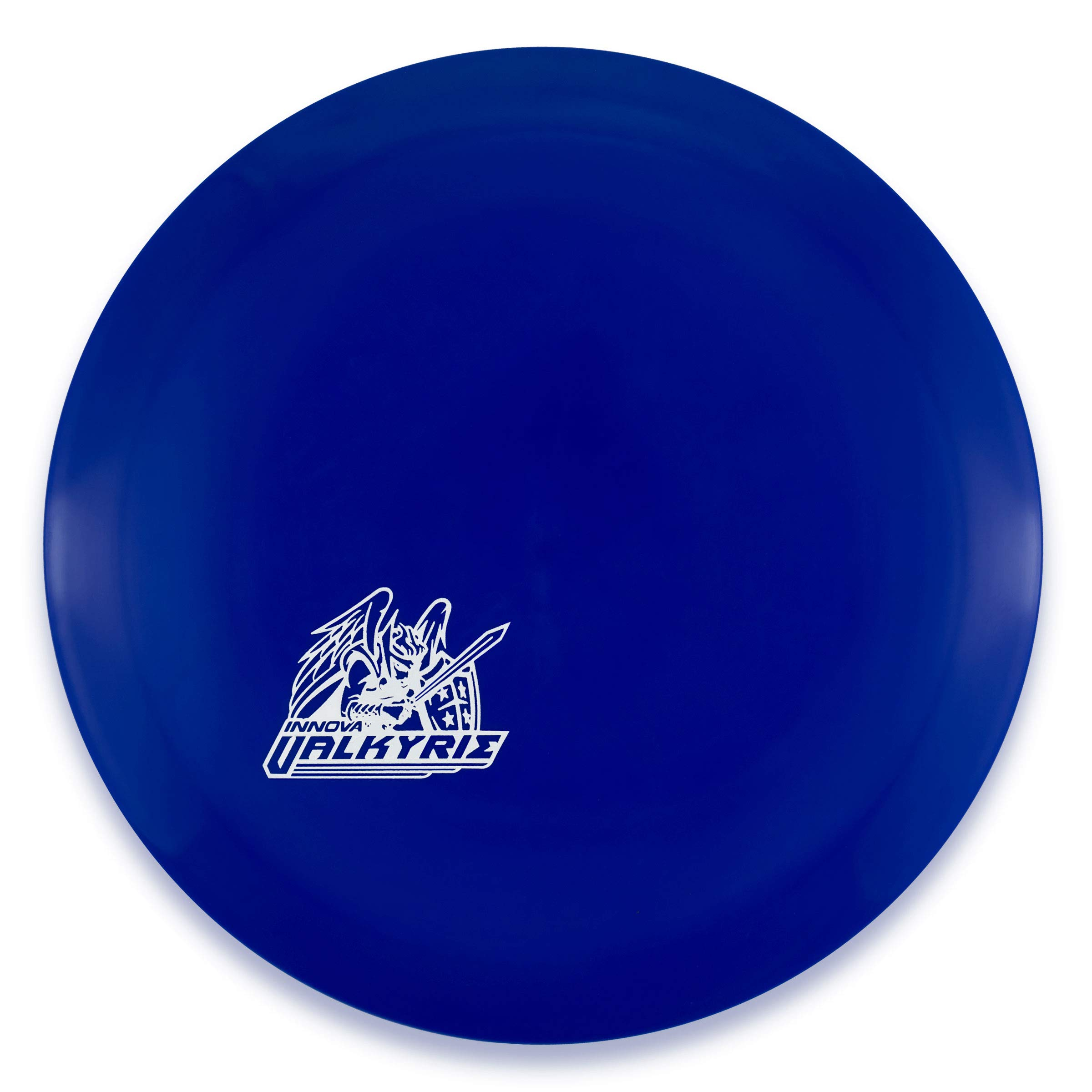Innova Limited Edition Mini Stamp Series #10 Star Valkyrie Distance Driver Golf Disc [Colors May Vary] - 165-169g