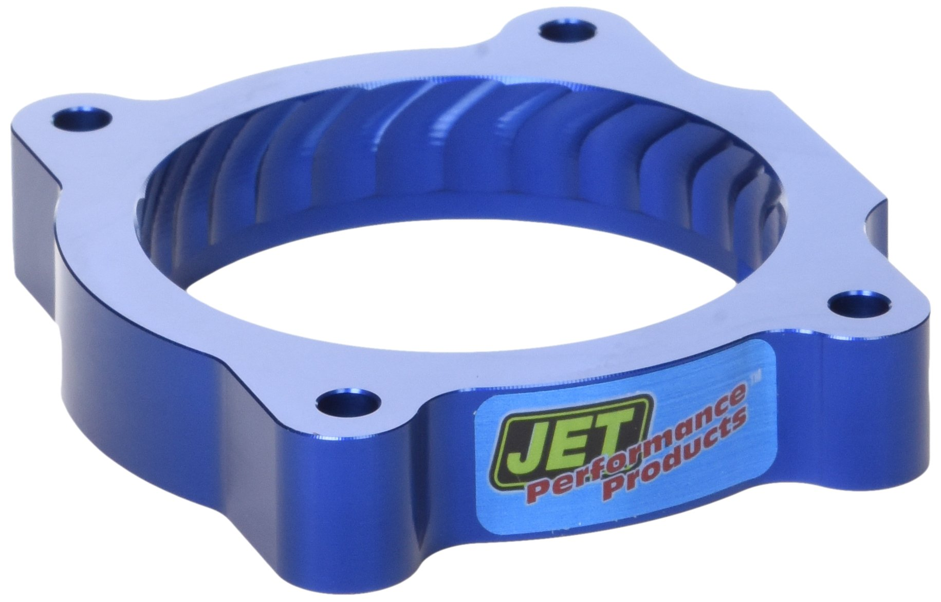 JET 62134 Powr-Flo TBI Spacer