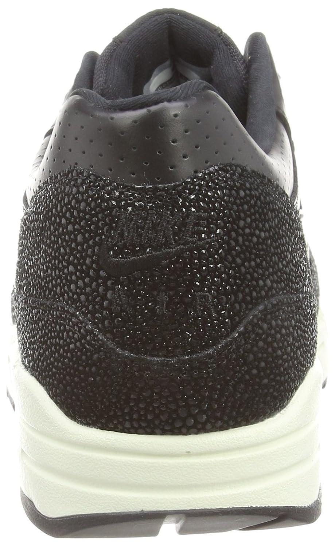 Nike Air Max 1 Mens Pelle Formatori Degli Uomini 0EgbHtXbh