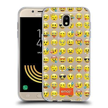 coque samsung j5 2017 emoji