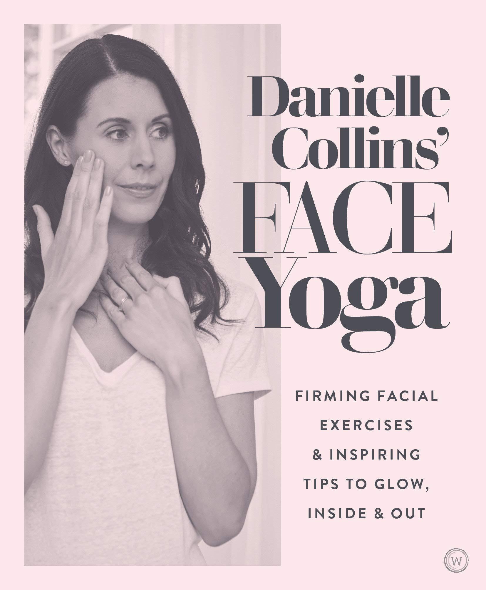 Danielle Collins Face Yoga Energizing product image