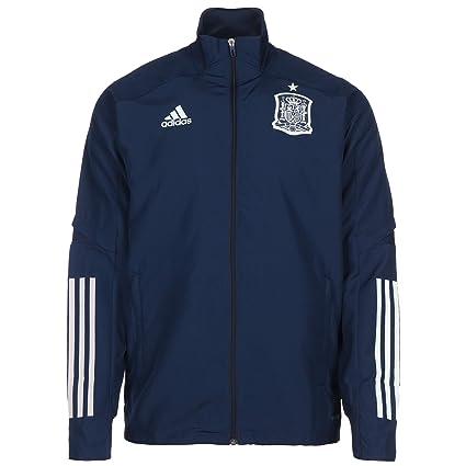 adidas Fef Pre Jkt Sport Jacket, Hombre: Amazon.es: Deportes y ...