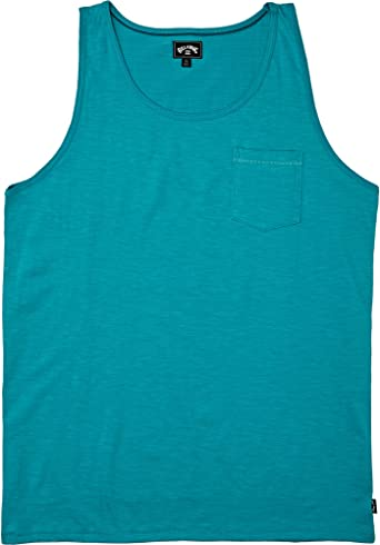Billabong Mesa Slub Tank Top