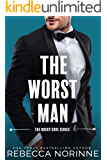 The Worst Man (The Rocky Cove Series Book 2)