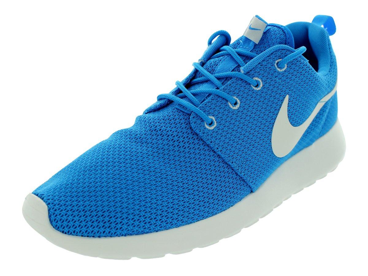 Nike Rosherun - Zapatillas para Hombre 47 EU Azul