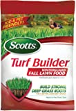 Scotts 38615 Turf Builder lawn food, 15,000 sq. ft