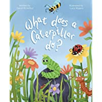 What Does a Caterpillar Do?