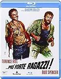 Piu' Forte Ragazzi [Italia] [Blu-ray]