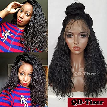 Lace Front Wigs and Full Lace Wigs Difference