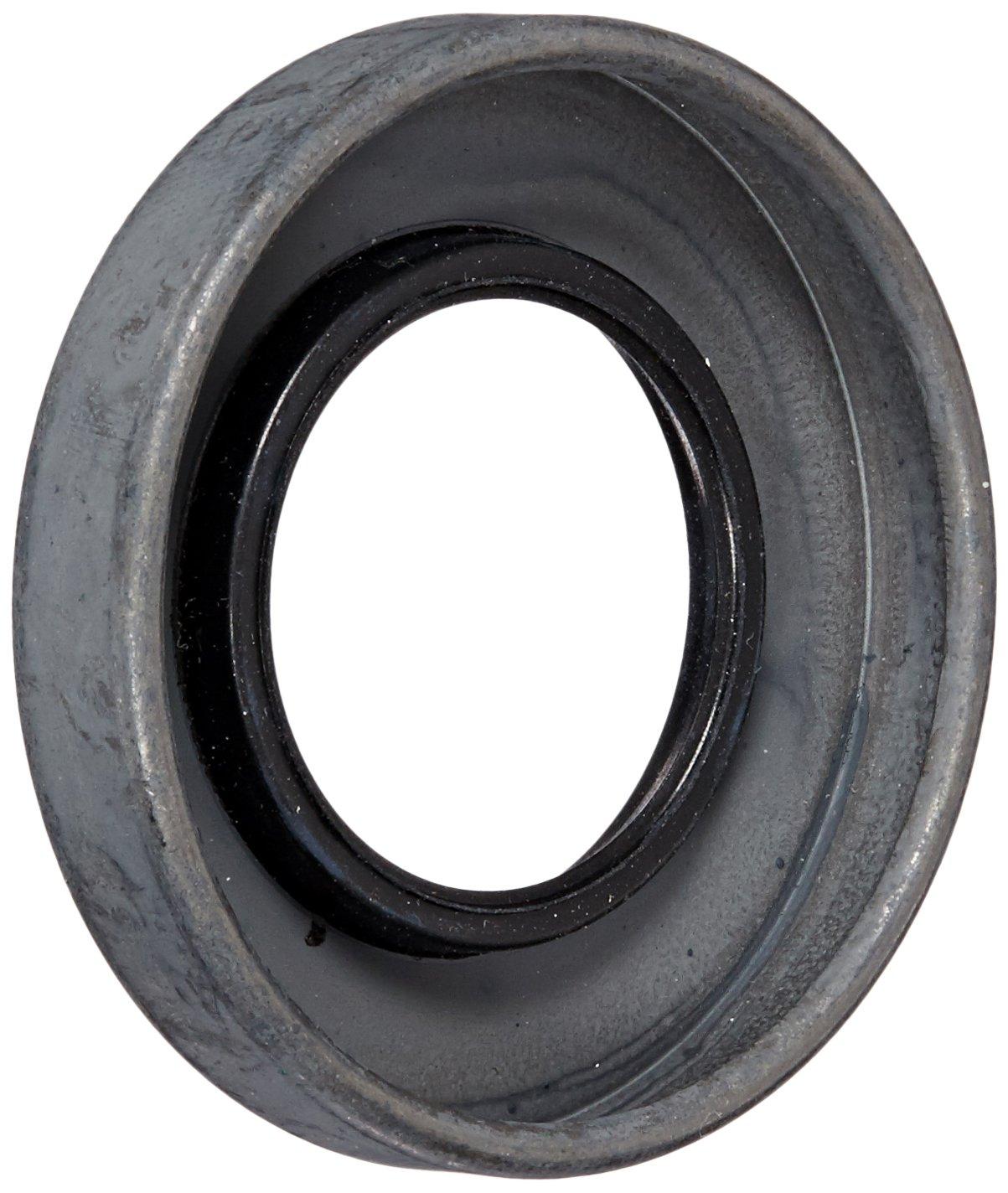 SKF 7536 LDS & Small Bore Seal, R Lip Code, HM14 Style, Inch, 0.75' Shaft Diameter, 1.375' Bore Diameter, 0.25' Width 0.75 Shaft Diameter 1.375 Bore Diameter 0.25 Width