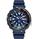 Seiko Men's Prospex Padi Special Edition Automatic Diver Watch SRPA83