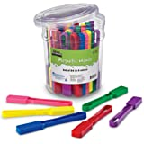 Learning Resources Magnetic Wands, Set of 24